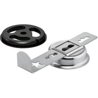Bosch MUZ9SV1 Mixer-/Küchenmaschinen-Zubehör (Edelstahl)