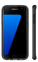Speck 75868-5446 5.5Zoll Mobile phone shell Schwarz Handy-Schutzhülle (Schwarz)