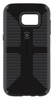 Speck 75870-B565 5.5Zoll Mantelhülle Schwarz Handy-Schutzhülle (Schwarz)