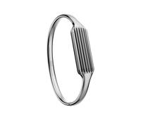 Fitbit FB161MBSRL Silber Activity-Tracker-Zubehör (Silber)