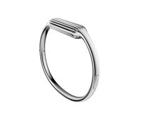 Fitbit FB161MBSRS Silber Activity-Tracker-Zubehör (Silber)