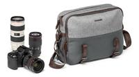 Manfrotto MB LF-WN-RP Messengerhülle Grau Kameratasche/-koffer (Grau)