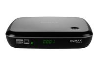 Humax HD NANO T2 (Schwarz)