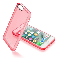 Cellular Line 37779 4.7Zoll Handy-Abdeckung Pink (Pink)