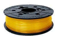 XYZprinting RFPLCXEU0FE Polyacticsäure (PLA) Gold 600g 3D-Druckmaterial