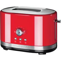 KitchenAid 5KMT2116 2Scheibe(n) 1800W Rot Toaster (Rot)