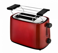 Efbe-Schott SC TO 1060 R Toaster (Rot)
