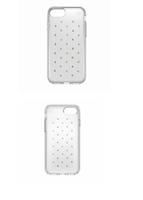 Speck Presidio 4.7Zoll Handy-Abdeckung Transparent (Transparent)