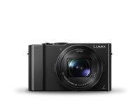 Panasonic Lumix DMC-LX15 20.1MP MOS 5472 x 3648Pixel (Schwarz)