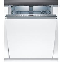 Bosch SMV46GX00E Vollständig integrierbar 12Stellen Edelstahl, Weiß Spülmaschine (Edelstahl, Weiß)