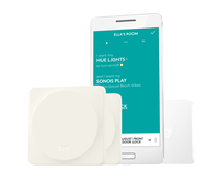 Logitech POP Home Switch Kabellos (Weiß)