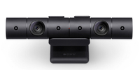 Sony PlayStation Camera (Schwarz)