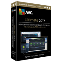 SAD AVG Ultimate 2017