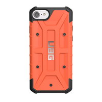 Urban Armor Gear Pathfinder 4.7Zoll Handy-Abdeckung Orange (Orange)
