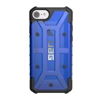 Urban Armor Gear Plasma 4.7Zoll Handy-Abdeckung Schwarz, Blau (Schwarz, Blau)
