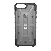 Urban Armor Gear Plasma 5.5Zoll Handy-Abdeckung Schwarz, Grau (Schwarz, Grau)