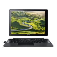 Acer Switch Alpha 12 Alpha 12 2.3GHz i5-6200U 12Zoll 2160 x 1440Pixel Touchscreen Schwarz (Schwarz)
