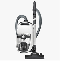 Miele Blizzard CX1 Zylinder-Vakuum 2l 900W A Schwarz, Grau, Weiß (Schwarz, Grau, Weiß)