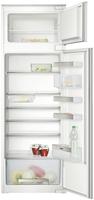 Siemens KI28DA20 Kühl-Gefrierschrank (Weiß)