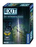 Kosmos EXIT - Das Spiel - Die verlassene Hütte