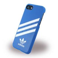 Adidas 26311 4.7Zoll Mobile phone skin Blau Handy-Schutzhülle (Blau)
