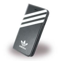 Adidas 26314 4.7Zoll Mobile phone folio Schwarz Handy-Schutzhülle (Schwarz)