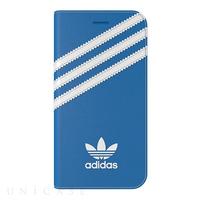 Adidas 26313 4.7Zoll Mobile phone folio Blau Handy-Schutzhülle (Blau)