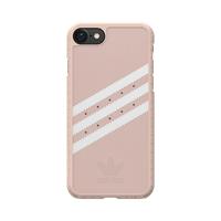 Adidas 26323 4.7Zoll Mobile phone skin Pink Handy-Schutzhülle (Pink)