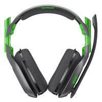 ASTRO Gaming A50 Wireless Binaural Kopfband Grün, Grau Headset (Grün, Grau)