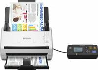 Epson WorkForce DS-530N Einzelbogenförderung 600 x 600DPI A4 Weiß (Weiß)
