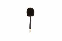 DJI FM-15 Flexi Digital camcorder microphone Verkabelt Schwarz (Schwarz)