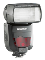Cullmann CUlight FR 60C Kompaktes Blitzlicht Schwarz (Schwarz)