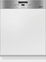 Miele G 4945 i XXL Integrierbar 13Stellen A++ Edelstahl (Edelstahl)