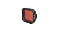GoPro DGWAACDR-001 Blau Kamerafilter (Schwarz, Rot)