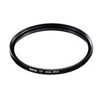 Hama 00095143 Ultraviolett (UV) 43mm Kamerafilter (Schwarz)