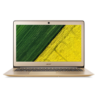 Acer Swift S3-471-56G7 2.3GHz i5-6200U 14Zoll 1920 x 1080Pixel Gold (Gold)