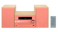 Pioneer X-CM56D Micro-Set 30W Rot (Rot)