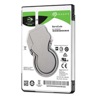 Seagate Barracuda 2.5