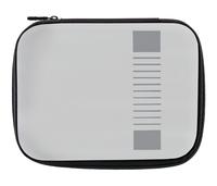 Bigben Interactive BB353808 Beutel Nintendo Schwarz, Grau Schutzhülle für tragbare Spielkonsolen (Schwarz, Grau)
