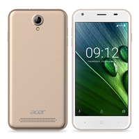 Acer Liquid Z6 Duo 4G 8GB Gold (Gold)