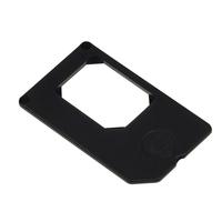 Hama 00137462 SIM-/Memory-Card-Adapter (Schwarz)