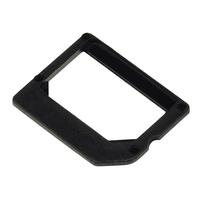 Hama 00137463 SIM-/Memory-Card-Adapter (Schwarz)