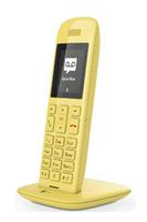 Telekom Speedphone 11 Kabelloses Mobilteil TFT Gelb IP-Telefon (Gelb)