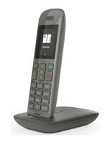 Telekom Speedphone 11 Kabelloses Mobilteil TFT Graphit IP-Telefon (Graphit)