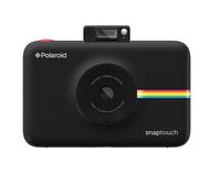 Polaroid Snap Touch 50.8 x 76.2mm Schwarz Sofortbild-Kamera (Schwarz)