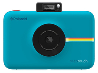 Polaroid Snap Touch 50.8 x 76.2mm Blau Sofortbild-Kamera (Blau)