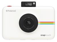 Polaroid Snap Touch 50.8 x 76.2mm Weiß Sofortbild-Kamera (Weiß)