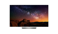 LG OLED65B6D 65Zoll 4K Ultra HD Smart-TV WLAN