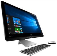 ASUS Zen AiO Pro ZN240ICGT-RF025X 2.3GHz i5-6200U 23.8Zoll 1920 x 1080Pixel Touchscreen Metallisch (Metallisch)
