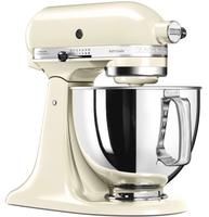 KitchenAid 5KSM125EAC Küchenmaschine (Cremefarben)